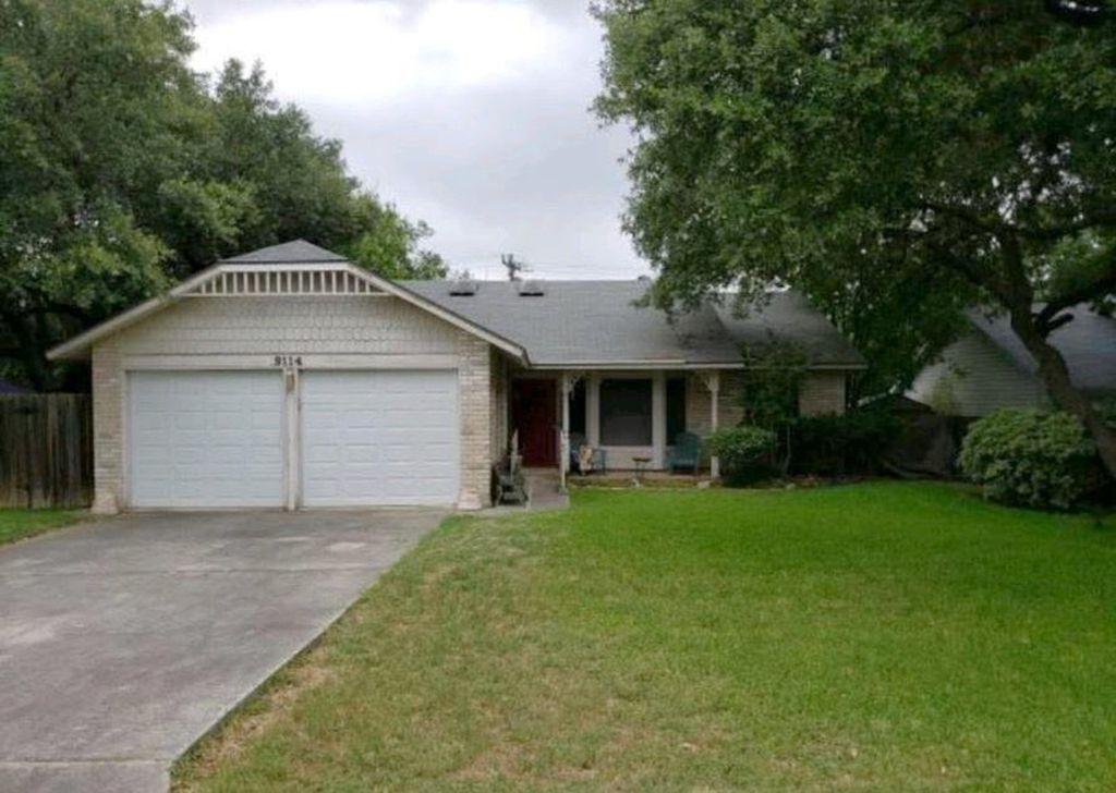 Amazing Ca 30 Resultater List Of Foreclosed Homes In San Antonio Tx Home Interior And Landscaping Analalmasignezvosmurscom