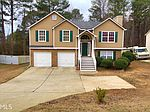 4261 Moon Station Ln NW, Acworth, GA 30101