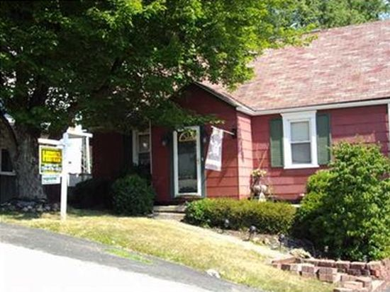 132 Lily St, Apollo, PA 15613 | Zillow