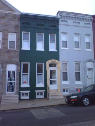 707 W Lanvale St Baltimore Md 21217 Zillow