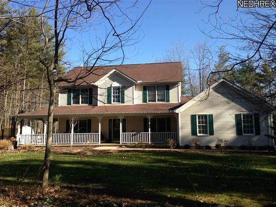 15501 moss glen trl newbury oh 44065 zillow Home architecture newbury