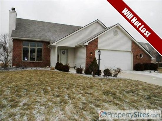9515 Carine Cv Fort Wayne In 46835 Zillow
