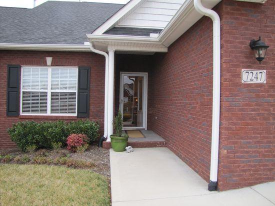 7247 Alysha Vineyard Way Knoxville Tn 37931 Zillow