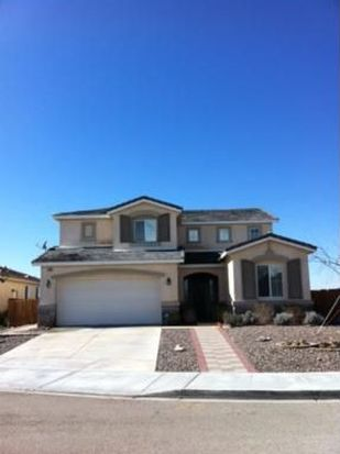 13244 High Mesa, Victorville, CA 92395 | Zillow