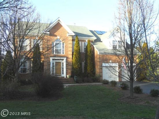 20305 Stedmall Pl Montgomery Village Md 20886 Zillow