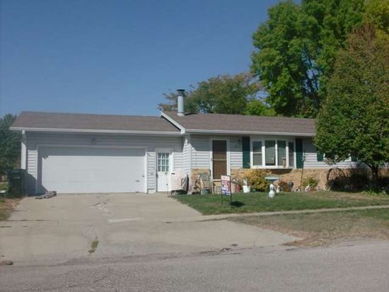 5820 Dahlia Blvd Waterloo IA 50701