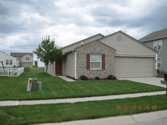 3133 Black Forest Ln, Indianapolis, IN 46239 | Zillow