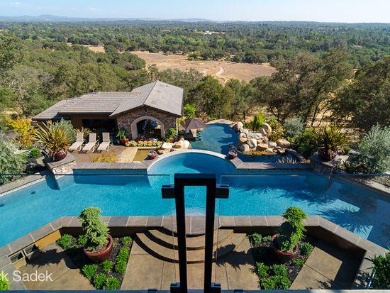 4859 Cavitt Ranch Pl Granite Bay Ca 95746 Zillow