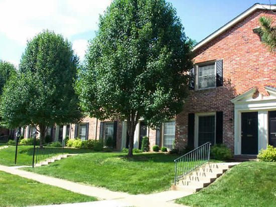 2 Bedroom In St Louis Mo 63119