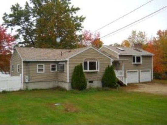 51 Mary Ann Ave Salem Nh 03079 Zillow