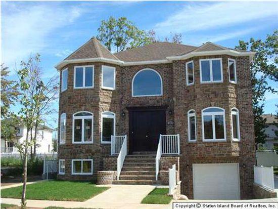 Home Appraisal Staten Island Ny