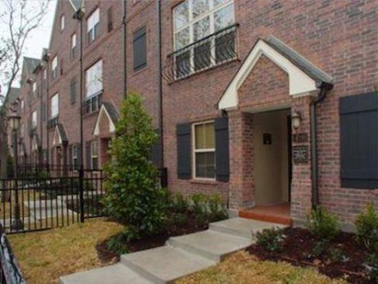 Gables Highland Park Residences Apartments - Dallas, TX | Zillow