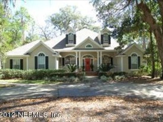 2443 Stockton Dr Fleming Island Fl 32003 Zillow