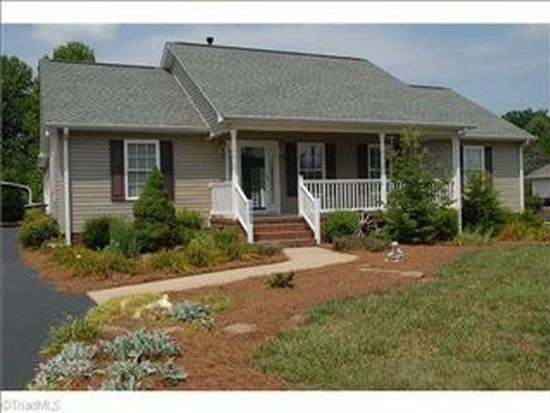 5993 Evelyn Ln Pleasant Garden Nc 27313 Zillow