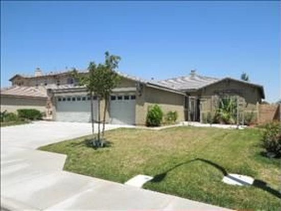 6129 Starview Dr Lancaster Ca 93536 Zillow