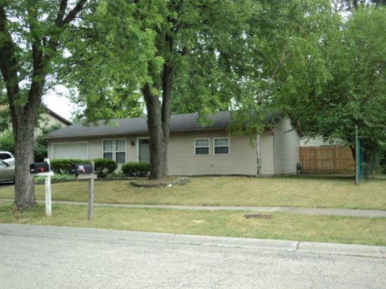 254 Galewood Dr, Bolingbrook, IL 60440