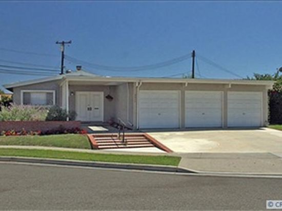 8022 Carrey Ave La Mirada Ca 90638 Zillow