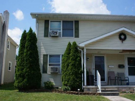 817 Georgia Ave Hagerstown Md 21740 Zillow