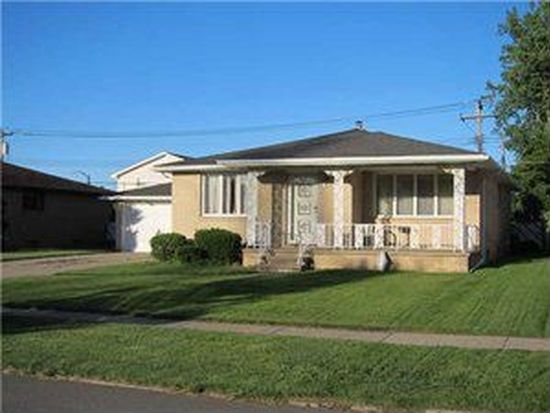 27 Jane Dr Cheektowaga Ny 14227 Zillow