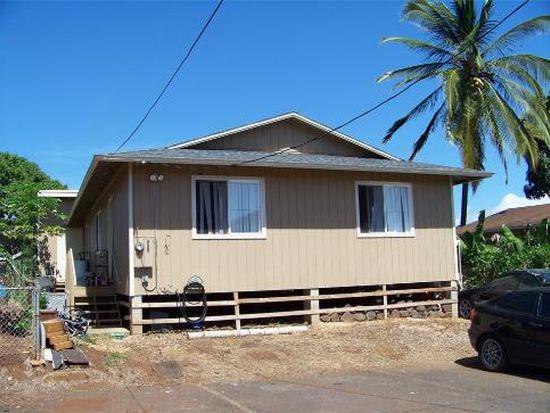 Home Inspectors In Aiea >> 94-075 Leowaena St, Waipahu, HI 96797 | Zillow