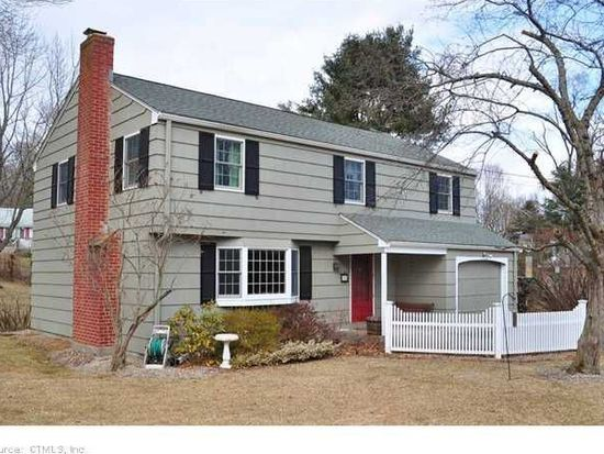 6 Peppercorn Ln East Granby Ct 06026 Zillow