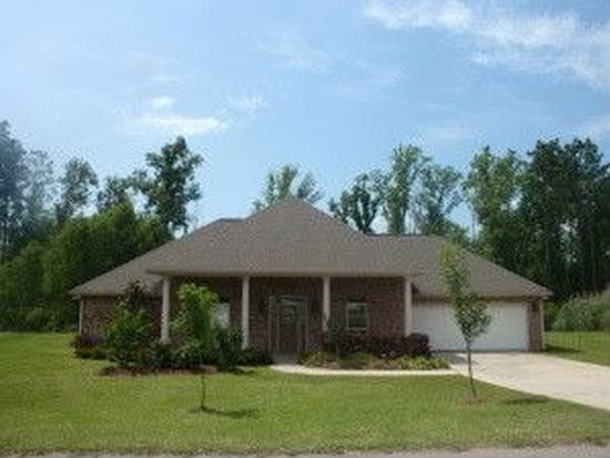 97 Morrell Cir Hattiesburg Ms 39402 Zillow