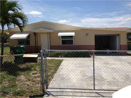 3631 Avenue T West Palm Beach Fl 33404 Zillow