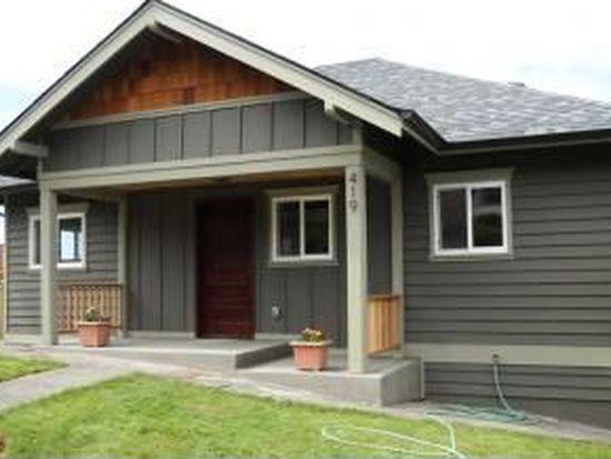 419 Cedar St, Seattle, WA 98121   Zillow