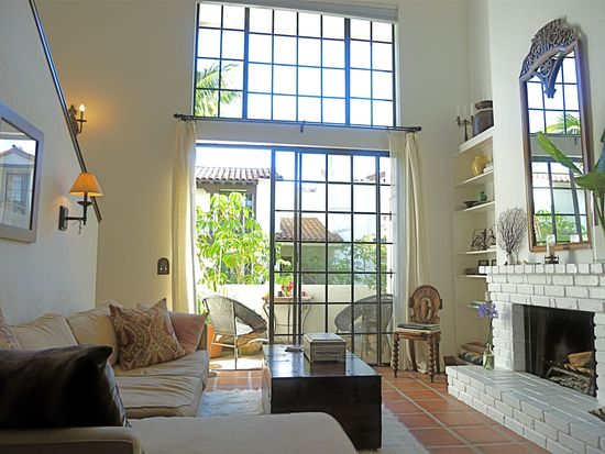 123 Bath St APT A6, Santa Barbara, CA 93101 | Zillow Deck Designs For Ranch Homes E A on