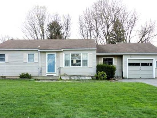 95 Creek Hill Ln Rochester Ny 14625 Zillow