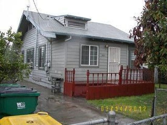 3415 N Hunter St Stockton Ca 95204 Zillow