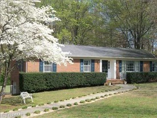 214 greenlawn dr kernersville nc 27284 zillow for New home construction kernersville nc