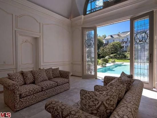 100 N Carolwood Dr Los Angeles Ca 90077 Zillow