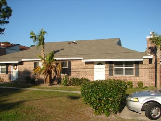 668 S 72nd Ave Apt D Pensacola Fl 32506 Zillow