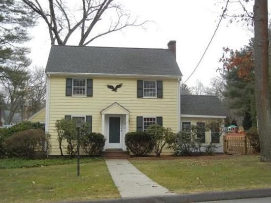 2 Oxbow Rd Lynnfield Ma 01940 Zillow