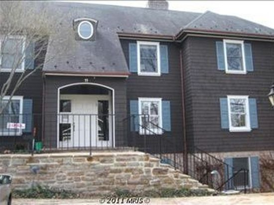 11 Devon Hill Rd UNIT B9, Baltimore, MD 21210 | Zillow