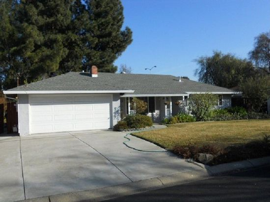 1773 Shirley Dr Pleasant Hill Ca 94523 Zillow
