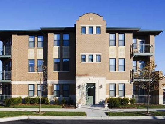 Oakwood Shores Apartments Chicago Reviews
