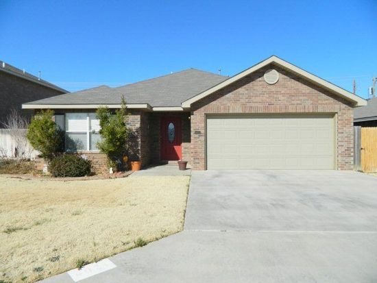 4021 New Orleans Dr Odessa Tx 79762 Zillow