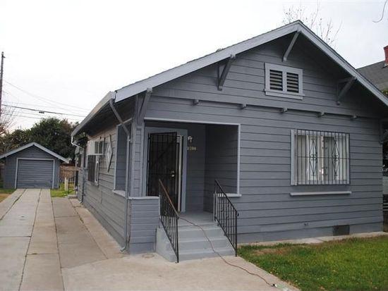 2036 E Sonora St, Stockton, CA 95205