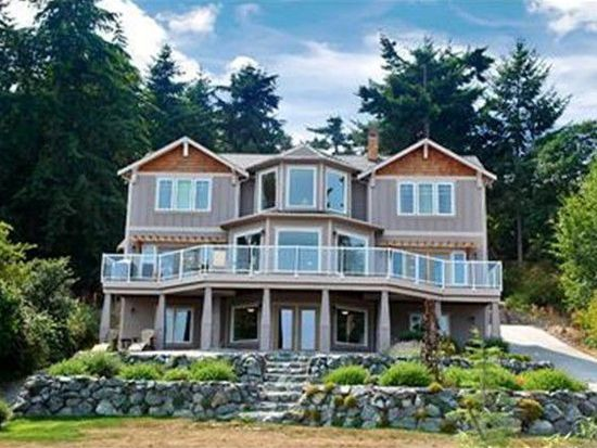 311 Marine Dr Coupeville Wa 98239 Zillow