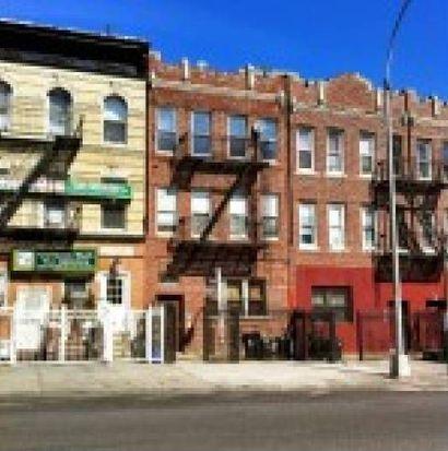 1629 Saint Johns Pl Brooklyn Ny 11233 Zillow