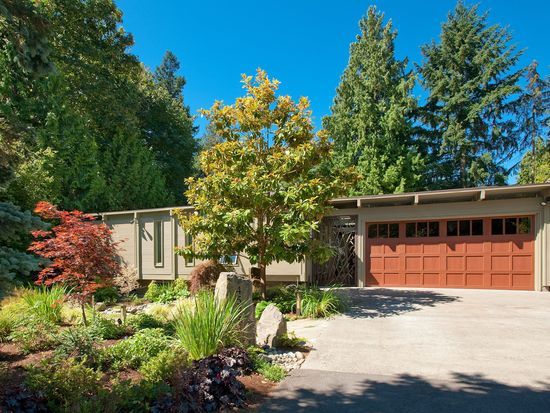 4545 90th Ave Se Mercer Island Wa 98040 Zillow