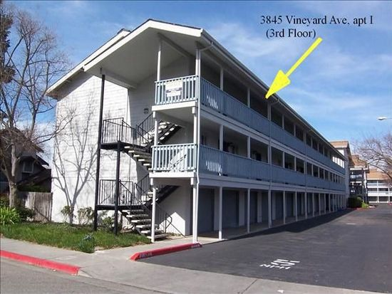 3845 Vineyard Ave Apt I Pleasanton Ca 94566 Zillow