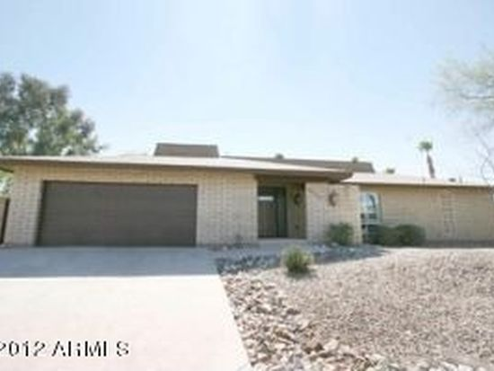9008 N Concho Ln Phoenix AZ 85028