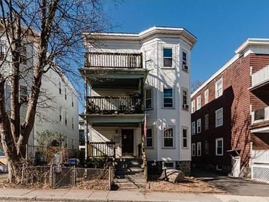 21 Hecla St Dorchester Ma 02122 Zillow