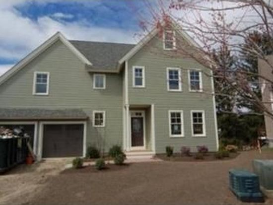 19 Cider Mill Ln, Lexington, MA 02421 | Zillow