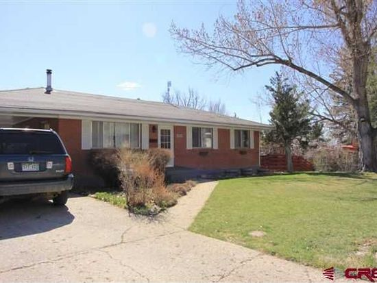 2702 delwood ave durango co 81301 zillow for Zillow colorado rentals