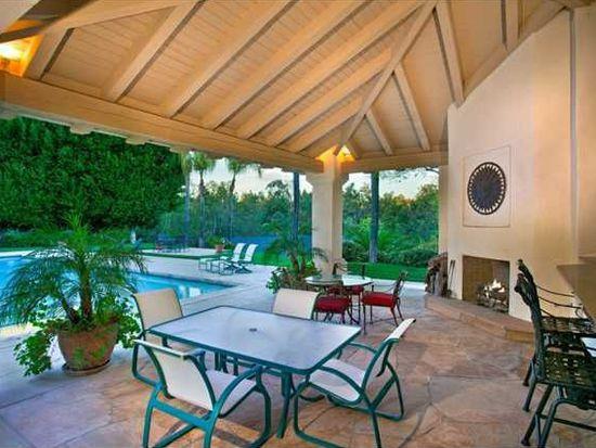 Rancho Santa Fe Apartments San Diego