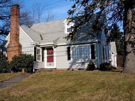 419 Burncoat St Worcester Ma 01606 Zillow